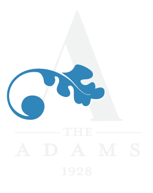 The Adams Apartments